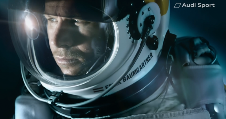Felix Baumgartner: From Heaven to Green Hell – Trailer