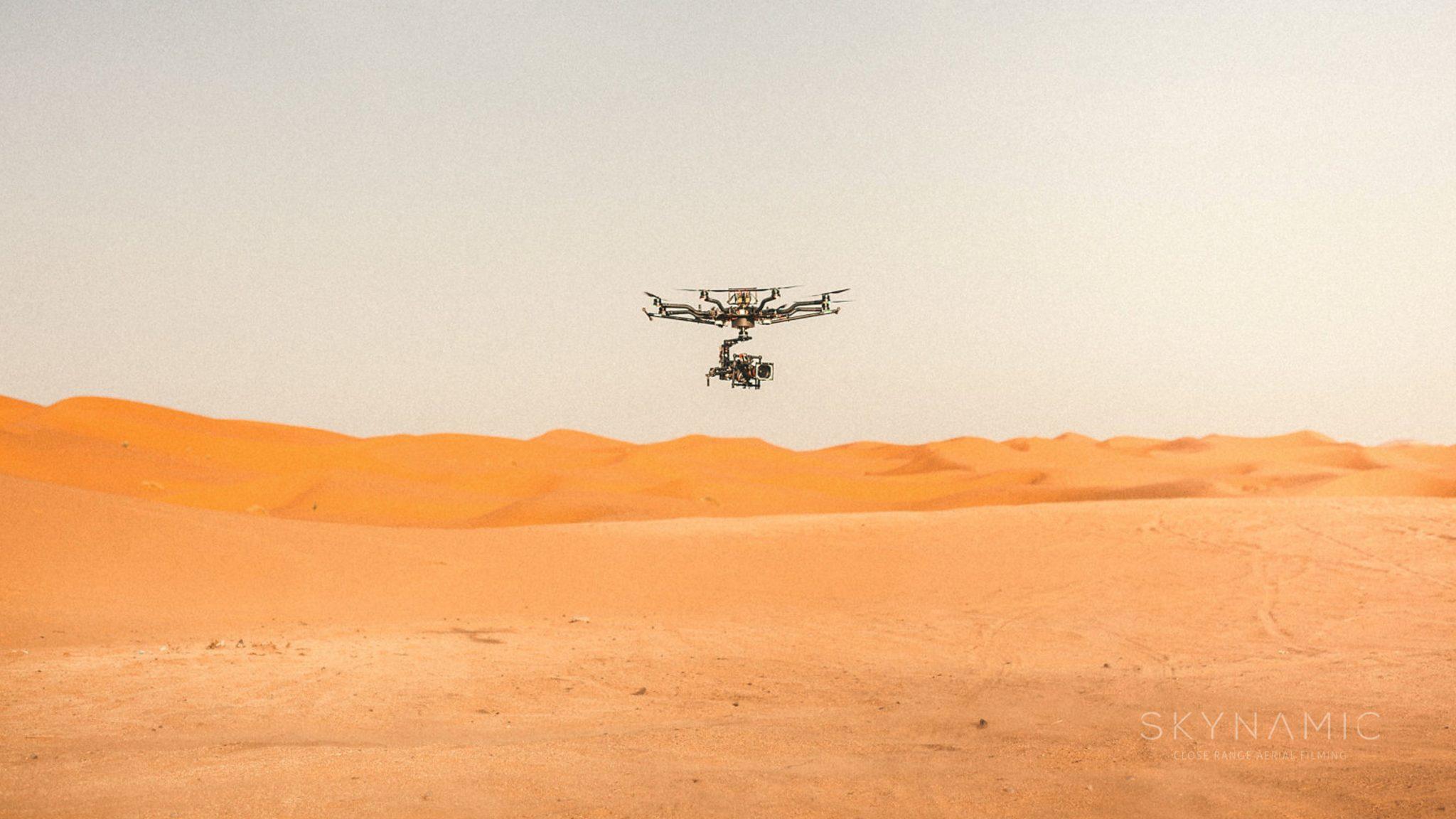 Alexa_Mini_Drone_Ouarzazate