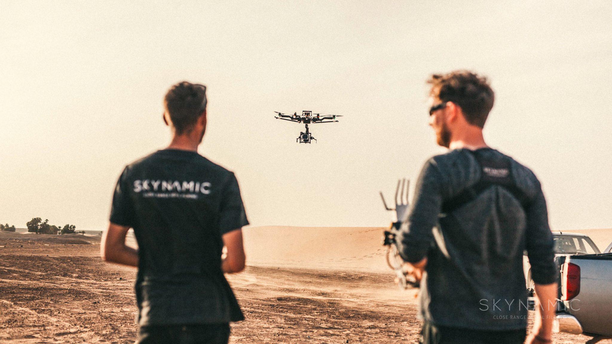 Alexa_Mini_Drone_Casablanca